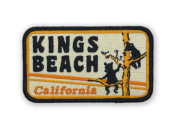 Kings Beach Patch