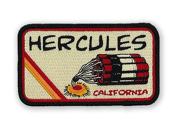 Hercules Patch