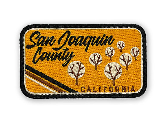 San Joaquin County Patch