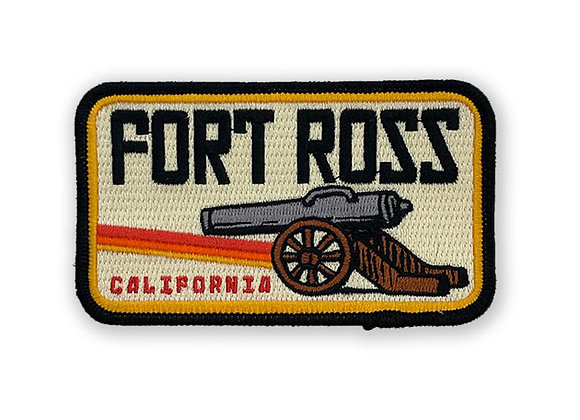 Fort Ross Patch