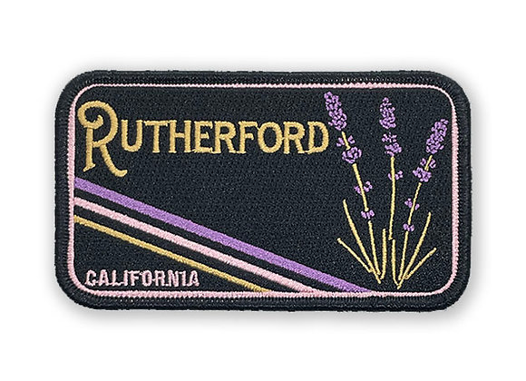 Rutherford Patch