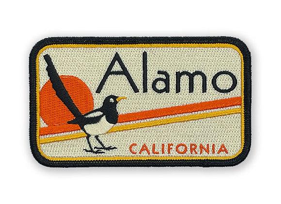 Alamo Patch
