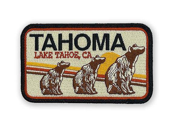 Tahoma Lake Tahoe Patch