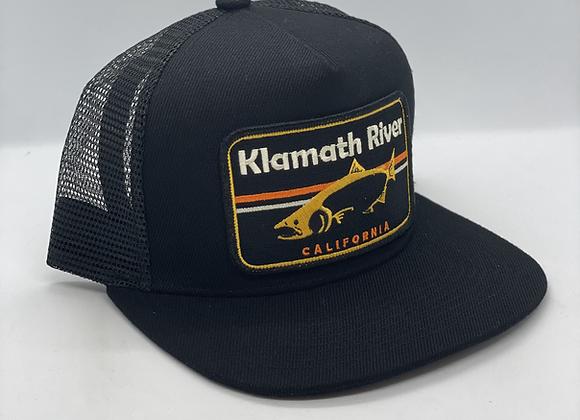 Klamath River Pocket Hat