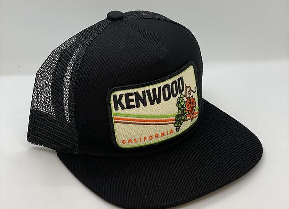 Kenwood Pocket Hat (Version 2)