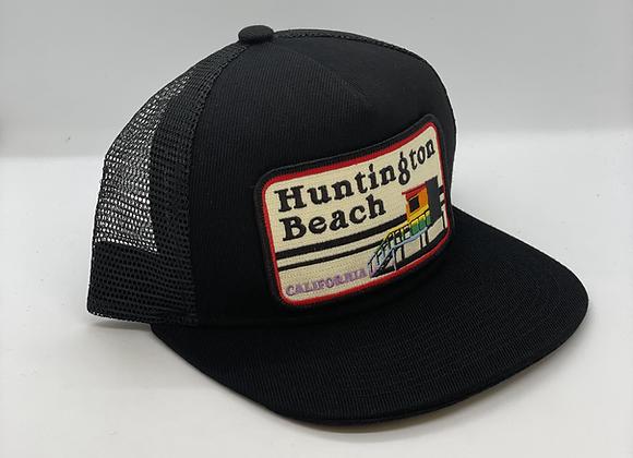 Huntington Beach Pocket Hat (version 2)