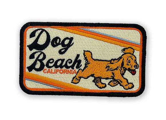 Dog Beach Patch