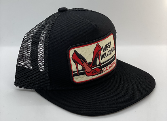West Hollywood Hat