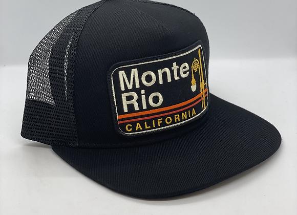 Monte Rio Pocket Hat