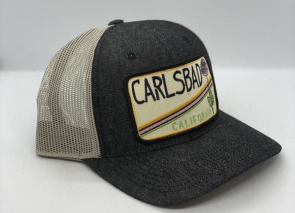Carlsbad Pocket Hat