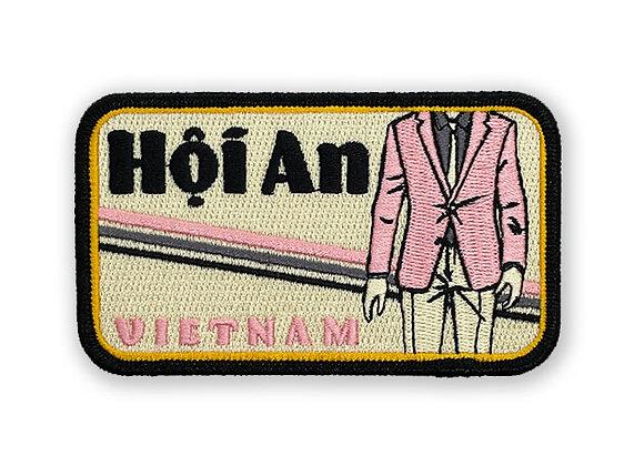 Hoi An Vietnam Patch