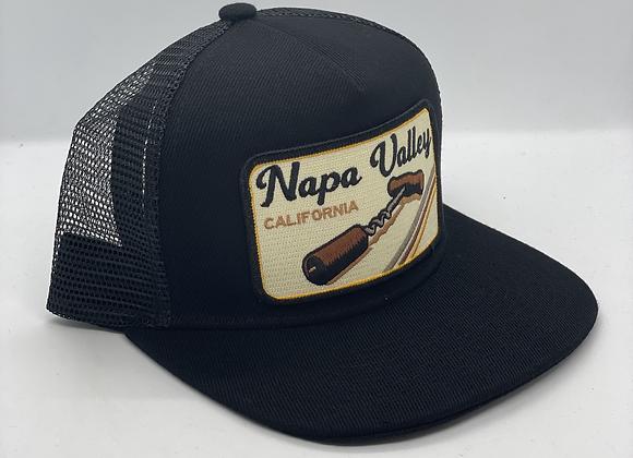 Napa Valley Pocket Hat