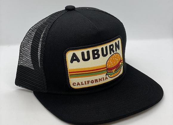 Auburn Pocket Hat