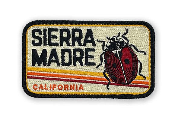 Sierra Madre Patch