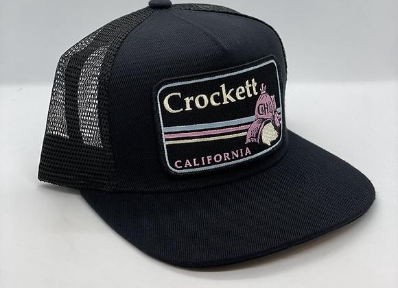 Crockett Pocket Hat