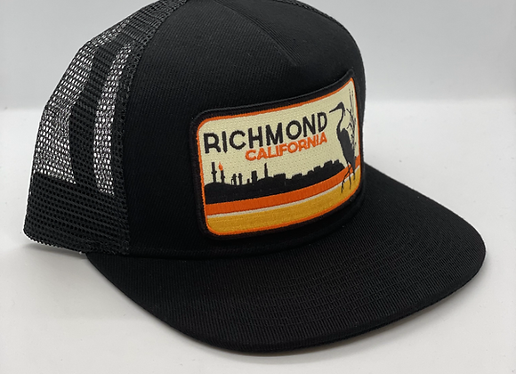 Richmond Pocket Hat