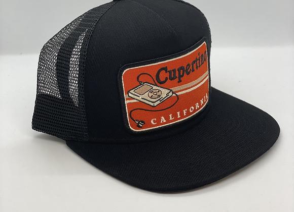 Cupertino Pocket Hat