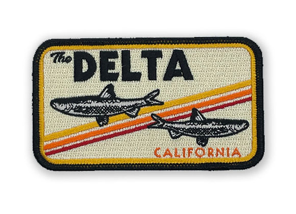 The Delta Patch