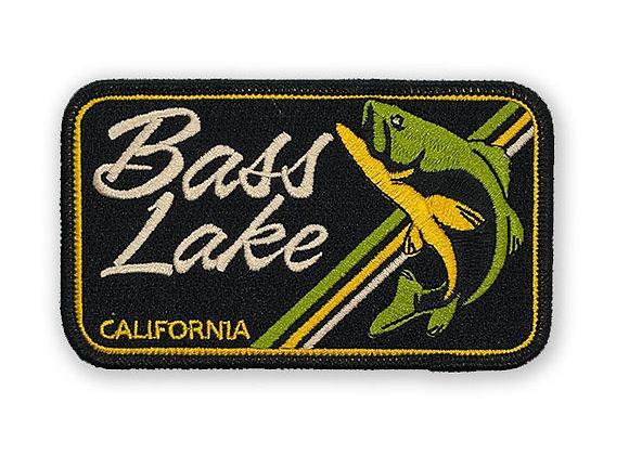 Bass Lake Patch