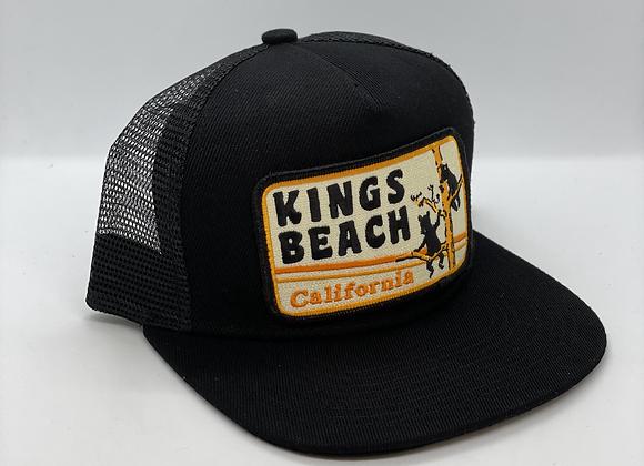 Kings Beach Pocket Hat