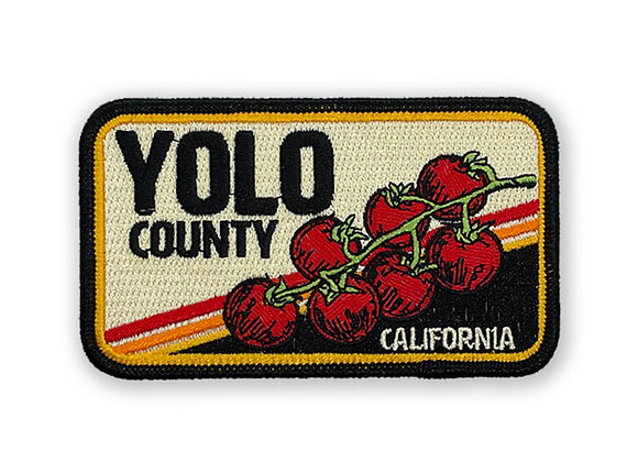 Yolo County Patch (Version 2)