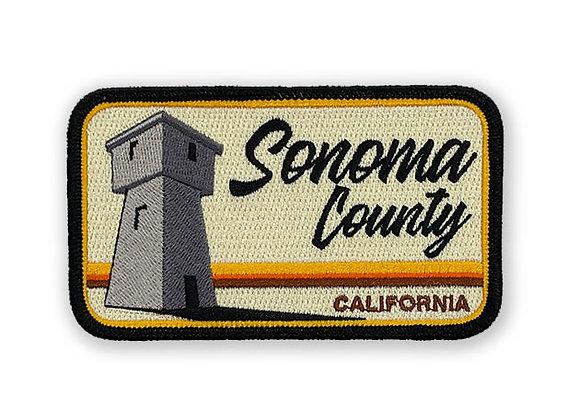 Sonoma County Patch (version 2)
