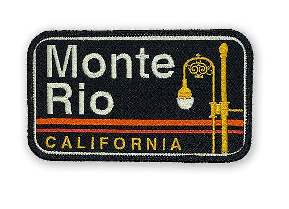 Monte Rio Patch