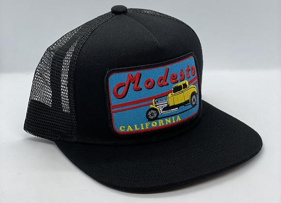 Modesto Pocket Hat