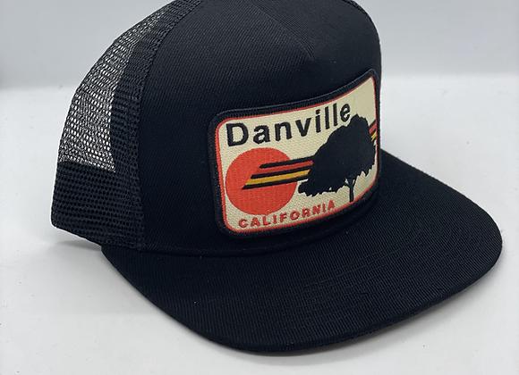 Danville Pocket Hat (version 2)