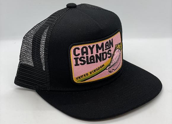 Cayman Islands Pocket Hat