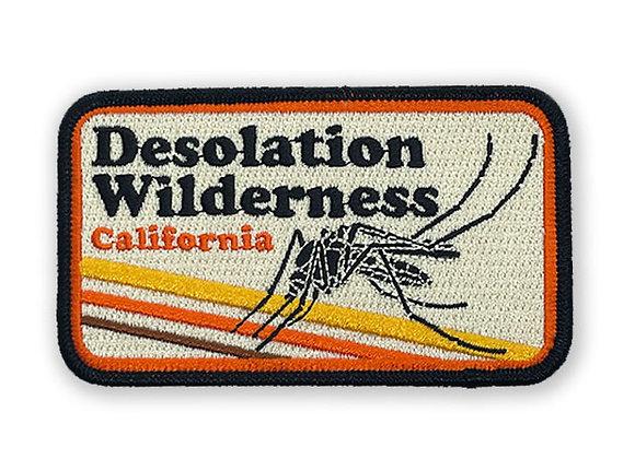 Desolation Wilderness Patch