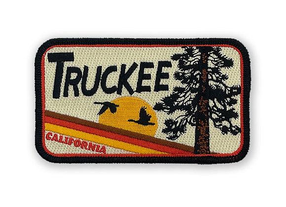 Truckee Patch (Version 3)