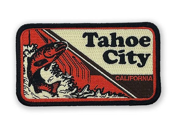 Tahoe City  Fish Patch