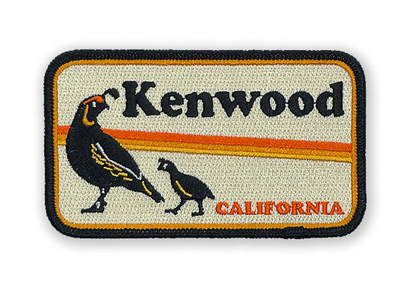Kenwood Patch