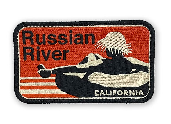 Russian River Patch