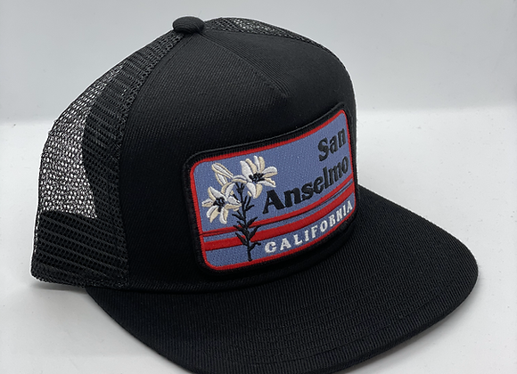 San Anselmo Pocket Hat