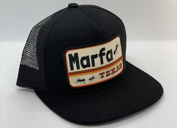 Marfa Texas Pocket Hat