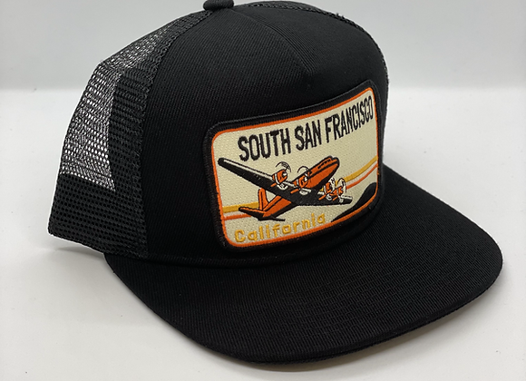 South San Francisco Pocket Hat
