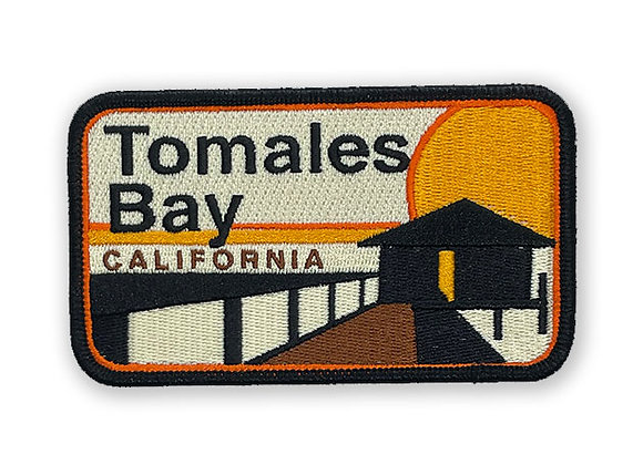 Tomales Bay patch