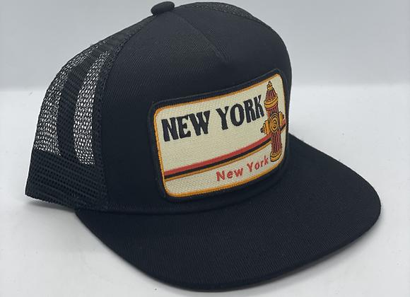 New York Pocket Hat
