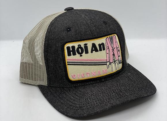 Hoi An Vietnam Pocket Hat
