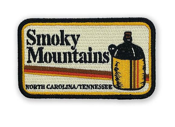 Smoky Mountains North Carolina / Tennesee Patch