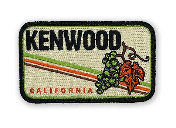 Kenwood Patch (Version 2)