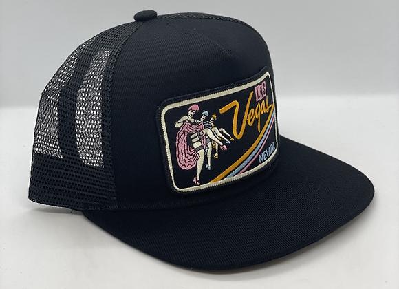 Las Vegas Pocket Hat