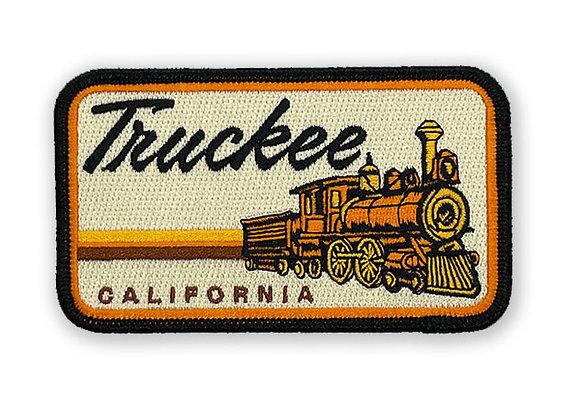 Truckee Patch (version 2)