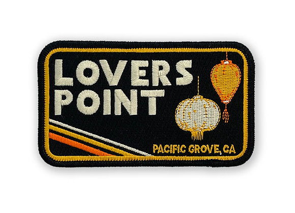 Lovers Point Pacific Grove Patch