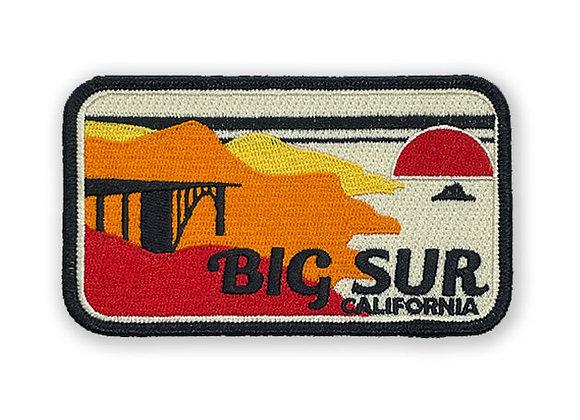 Big Sur Patch