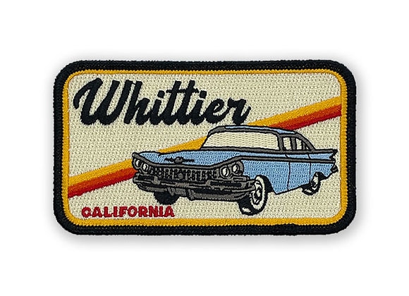 Whittier Patch