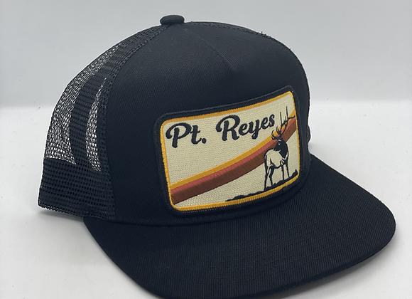 Point Reyes Pocket Hat