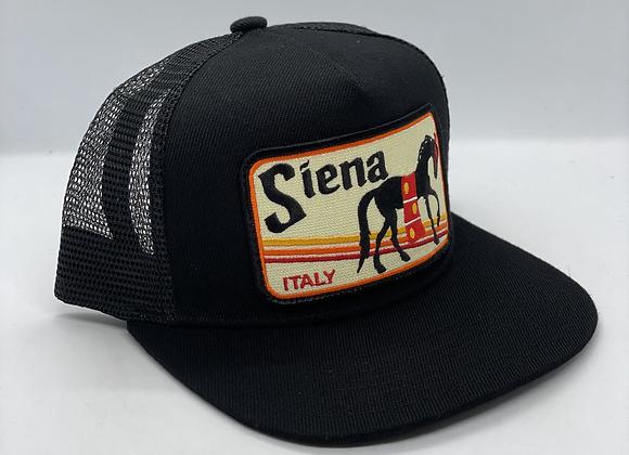 Siena Italy Pocket Hat